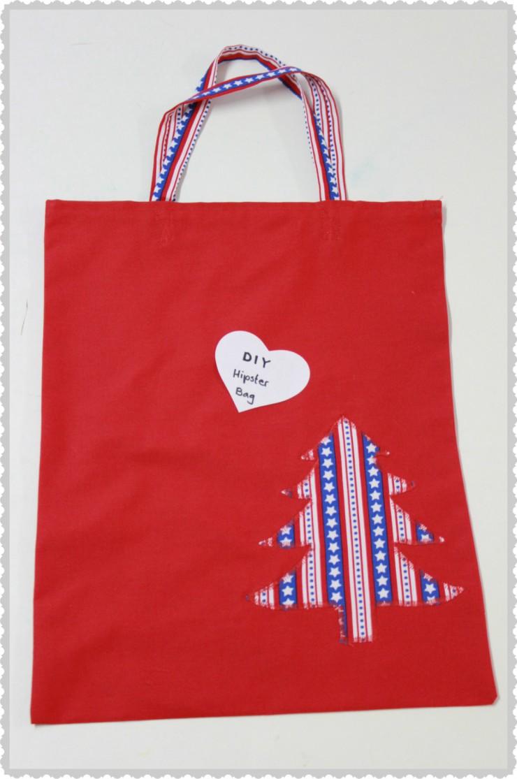 DIY Bag 5