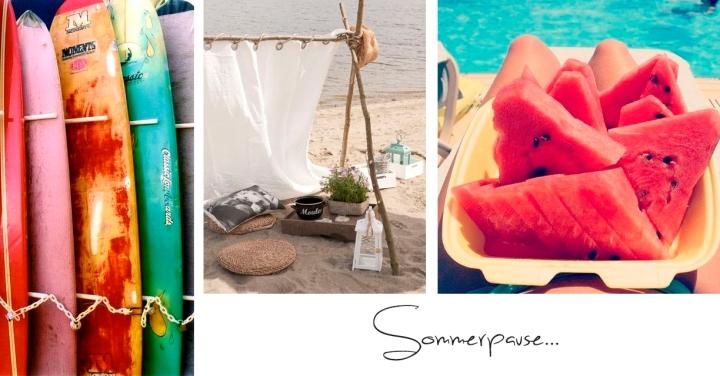 Näh Dir für die Sommerpause…!