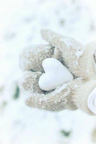 winterhandschuh